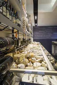 Nos fromages épicurium la rochelle fromagerie