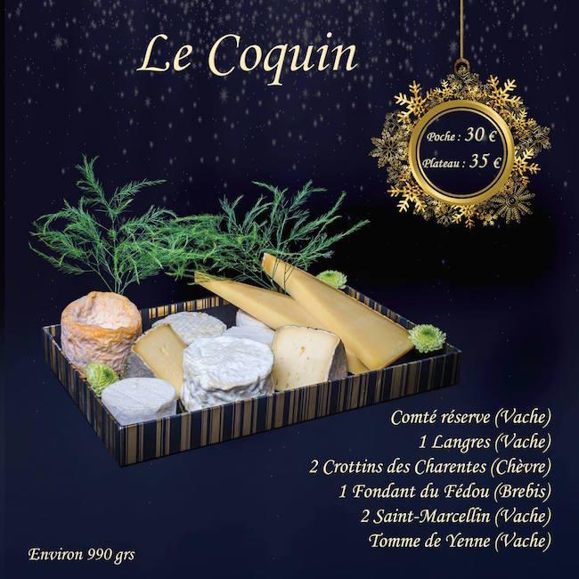 NOS PLATEAUX FROMAGES FÊTES DE FIN D'ANNÉE2