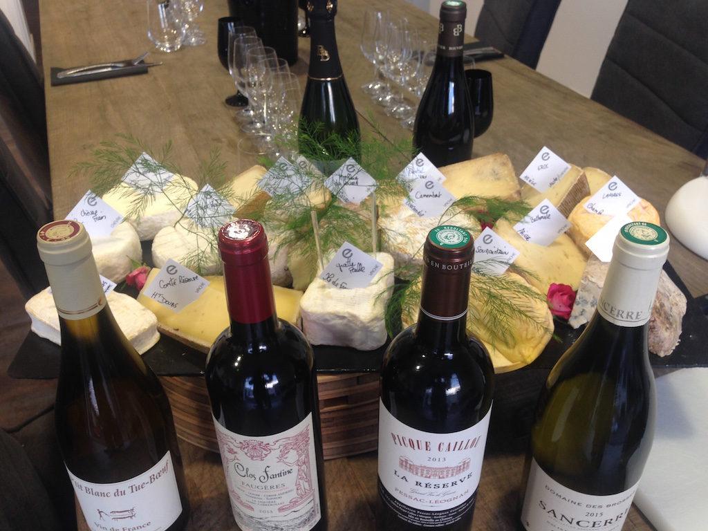 Repas fromages lépicurium La Rochelle 1 (2)