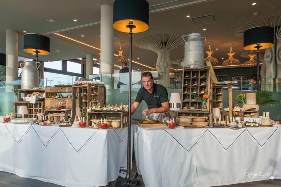 Buffet Fromage Soirée Entreprise Epicurium10