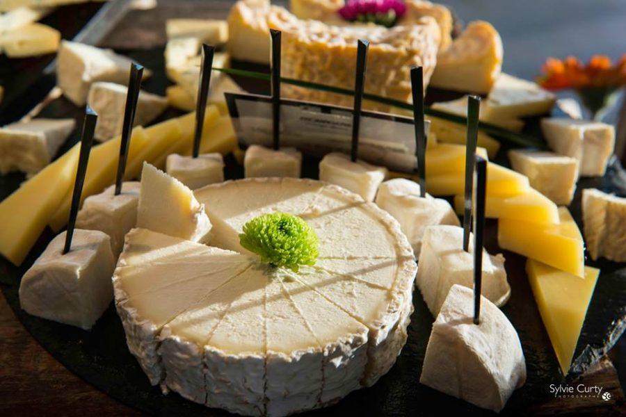 Buffet Fromage Soirée Entreprise Epicurium4