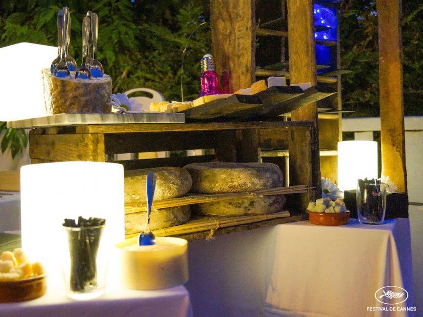 Buffet fromages fromagerie l'épicurium La Rochelle (11)