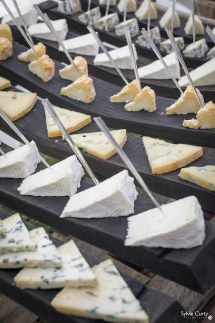 Buffet fromages fromagerie l'épicurium La Rochelle (19)
