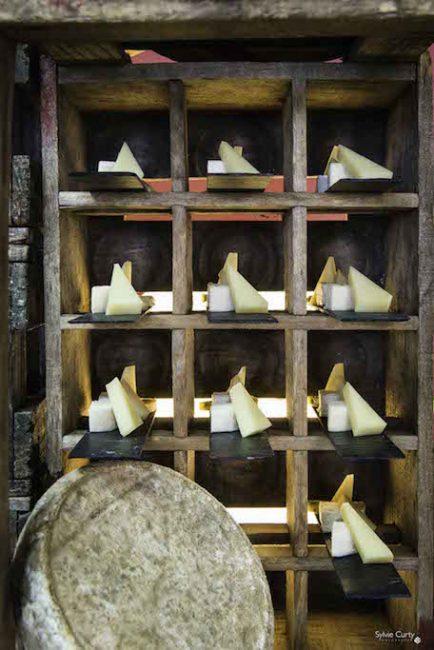 Buffet fromages fromagerie l'épicurium La Rochelle (5)