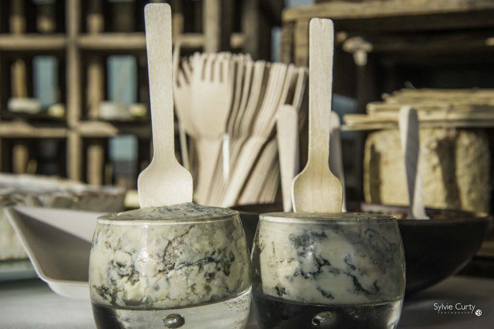 Buffet fromages fromagerie l'épicurium La Rochelle (70)