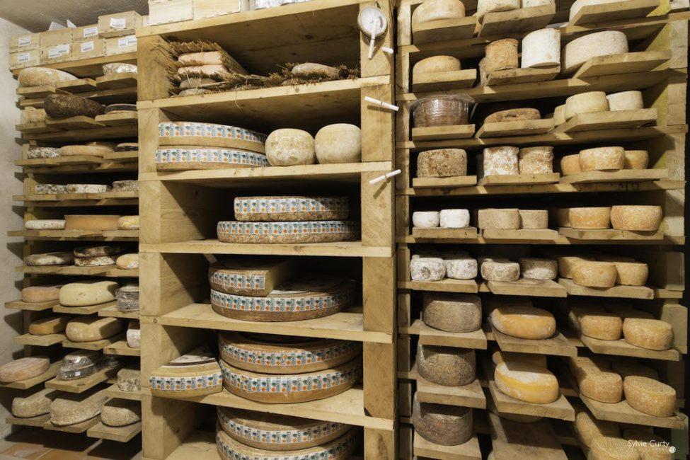 cave affinage fromages l'épicurium la Rochelle 1 (60)