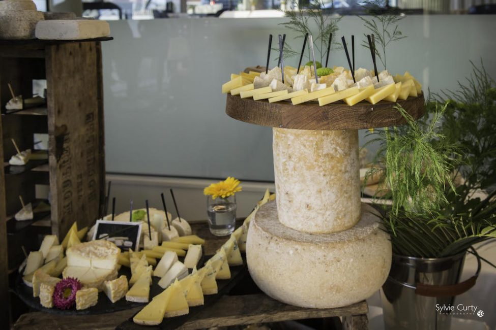 Cocktail fromages fromagerie l'épicurium La Rochelle (29) - Copie