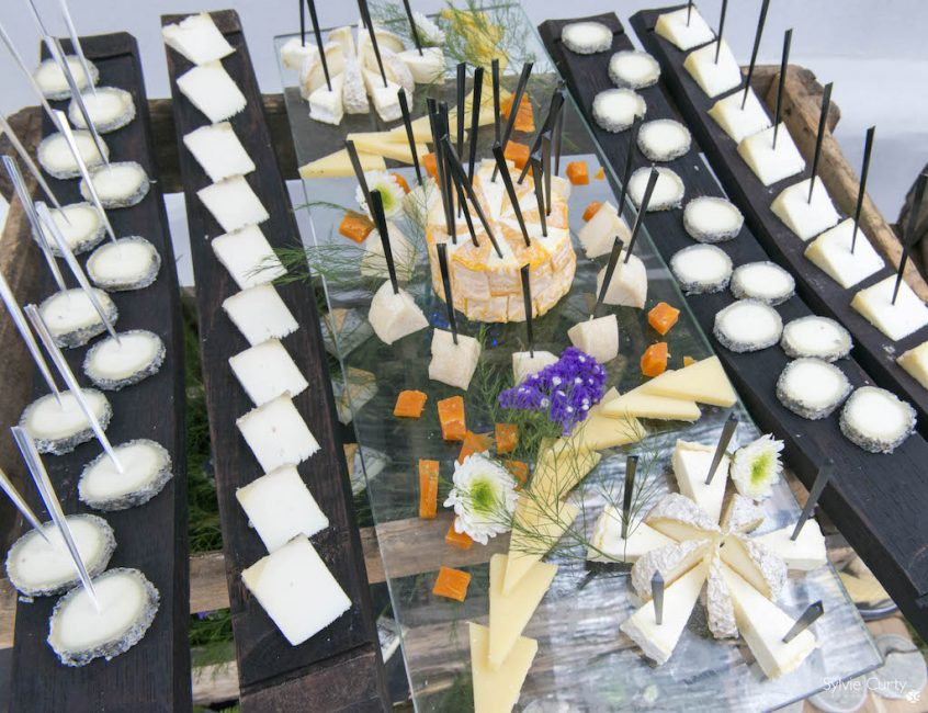 Cocktail fromages fromagerie l'épicurium La Rochelle (46)