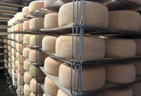 Lépicurium fromagerie la rochelle photo osso iraty