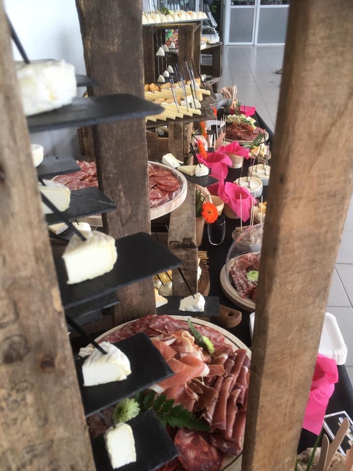 fromagerie la rochelle l'épicurium fromage charente maritime Mercedes La Rochelle