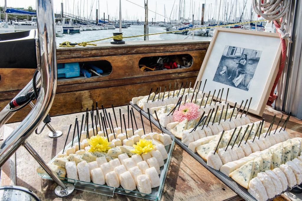 Cocktail fromages fromagerie l'épicurium La Rochelle (2)