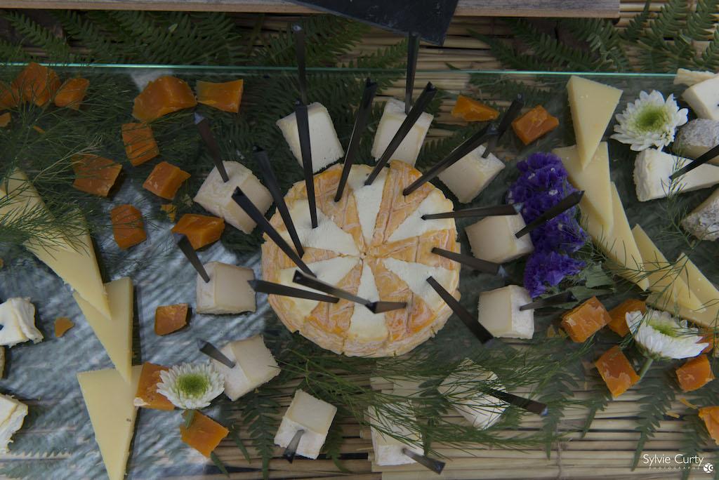 Cocktail fromages fromagerie l'épicurium La Rochelle (22)