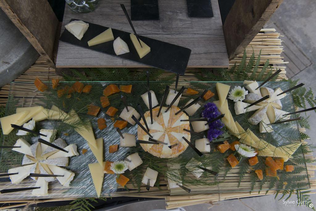 Cocktail fromages fromagerie l'épicurium La Rochelle (31) - Copie