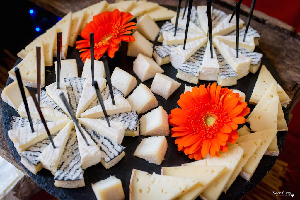 Cocktail fromages fromagerie l'épicurium La Rochelle (38)