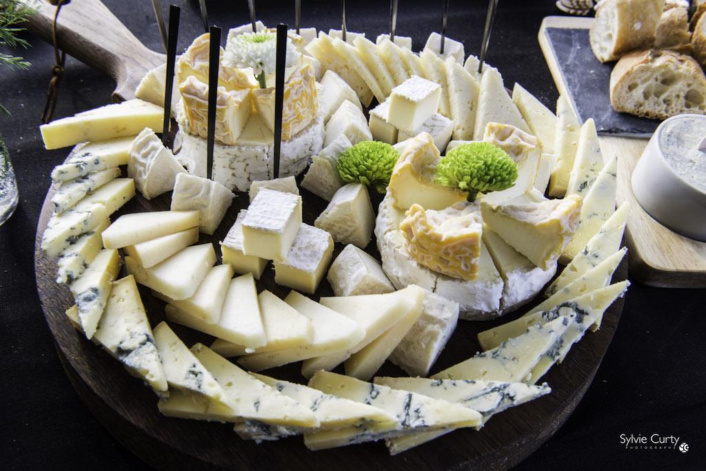 Cocktail fromages fromagerie l'épicurium La Rochelle (39)