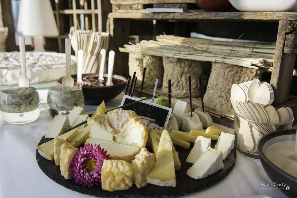 Cocktail fromages fromagerie l'épicurium La Rochelle (4)