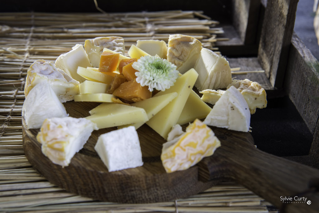 Cocktail fromages fromagerie l'épicurium La Rochelle (40)