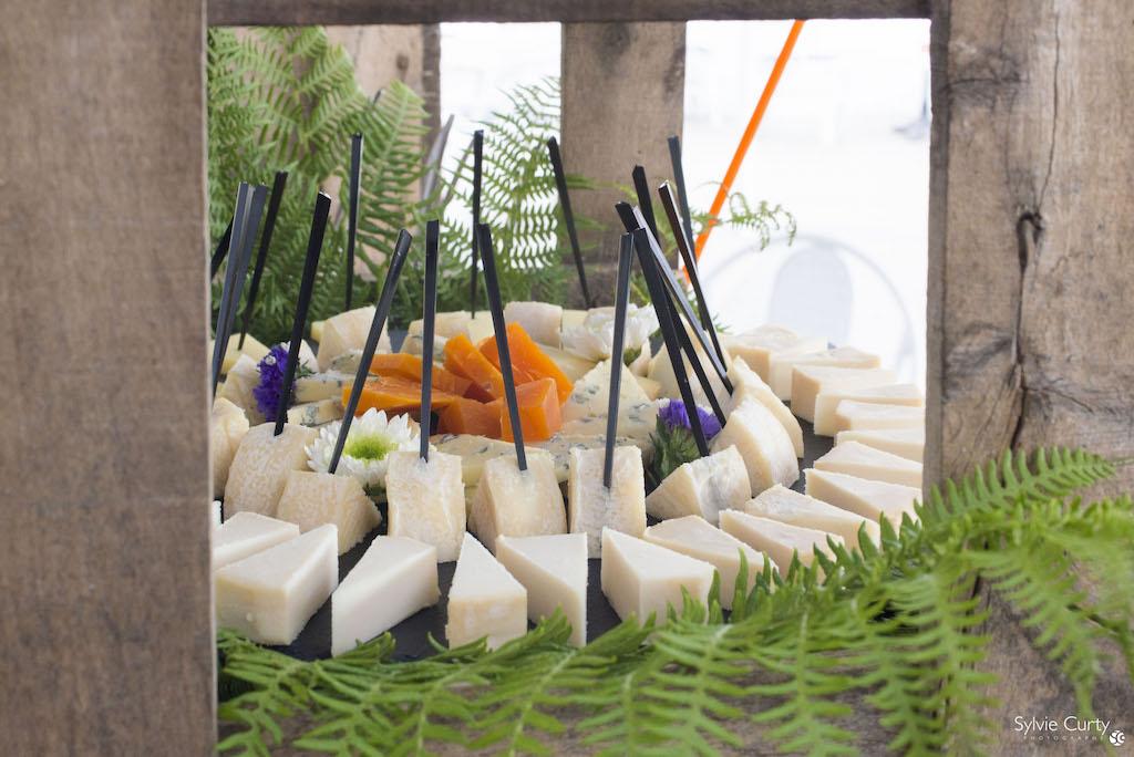 Cocktail fromages fromagerie l'épicurium La Rochelle (49)