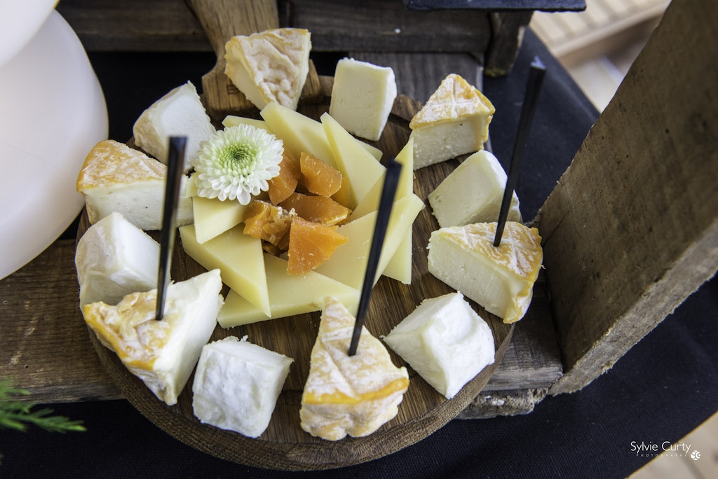 Cocktail fromages fromagerie l'épicurium La Rochelle (51) - Copie