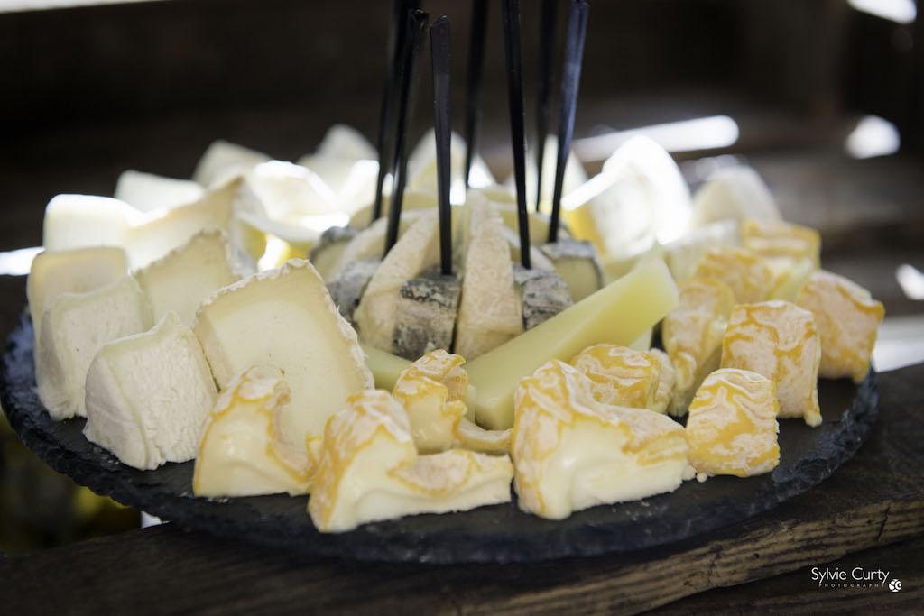 Cocktail fromages fromagerie l'épicurium La Rochelle (6)